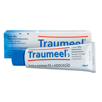 Traumeel-Pomada