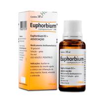 Euphorbium-Gotas