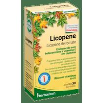 Licopene-Herbarium