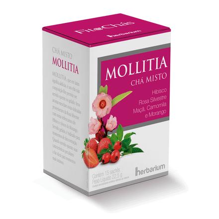 Molitta-Fitochas-Herbarium