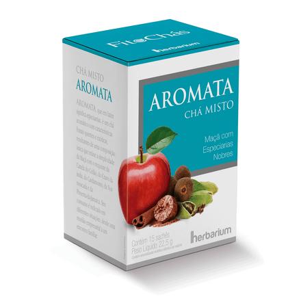 Aromata-Fitochas-Herbarium