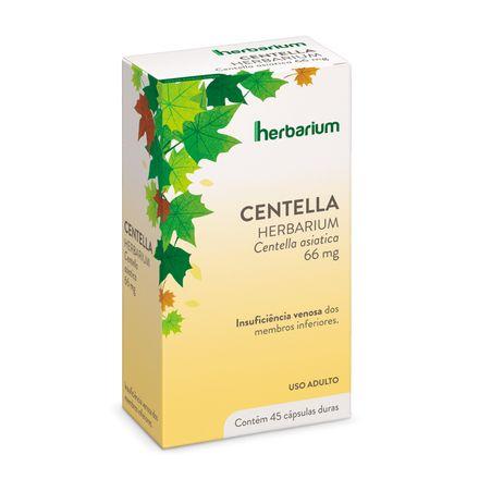 Centella-Herbarium