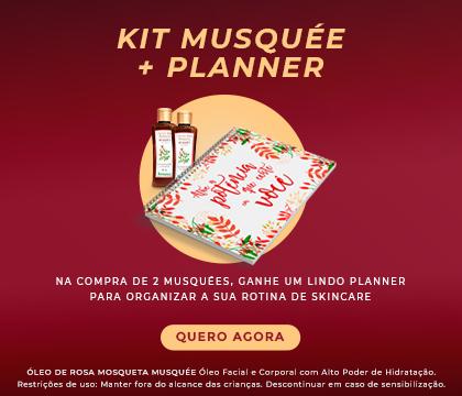 Musquée + Planner