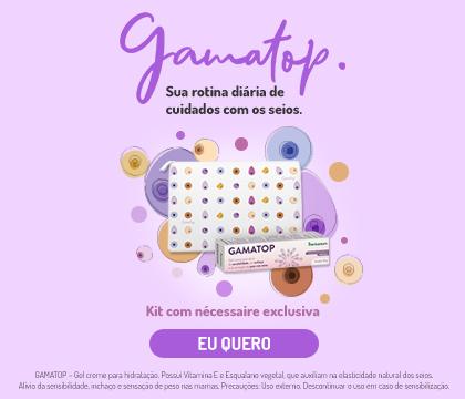Gamatop + Necessaire