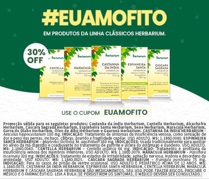 #EuAmoFito